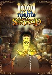 1001 Nights: The Adventures of Sindbad Mac