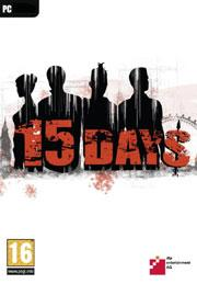 15 Days от gamersgate.com