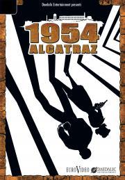 1954 AlcatrazGame<br><br>