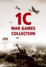 1C War Games Collection от gamersgate.com