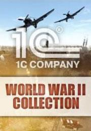 1C World War II Collection от gamersgate.com