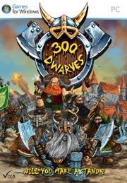 300 Dwarves от gamersgate.com