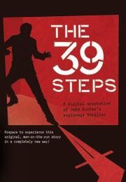 The 39 Steps от gamersgate.com