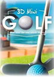 3D Mini Golf от gamersgate.com