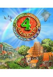 4 Elements (PC)