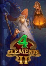 4 Elements II (TM) (Mac)