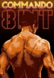 8-Bit Commando от gamersgate.com