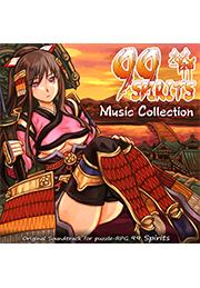 99 Spirits - Art Book + Music Collection от gamersgate.com