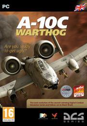 DCS:A10C Warthog
