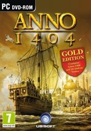 Anno 1404 GoldGame<br><br>