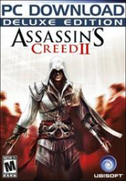 Assassin's Creed 2 Deluxe Edition от gamersgate.com