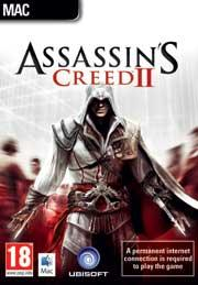 Assassin's Creed 2 Digital Deluxe Edition (Mac)