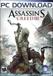 Assassin's Creed® III от gamersgate.com