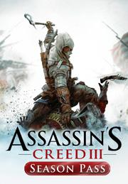 Assassin's Creed® III Season Pass pc Ubisoft