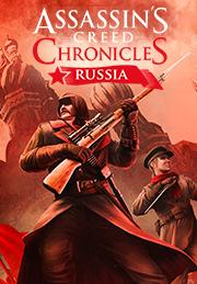 Assassins Creed Chronicles: RussiaGame<br><br>