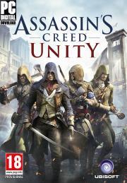 Assassin's Creed® Unity от gamersgate.com