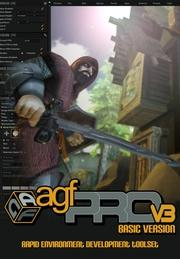 Axis Game Factory&amp;#39;s AGFPRO v3Game<br><br>
