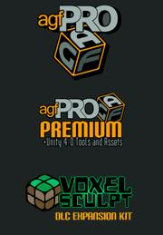 Review Axis Game Factory's AGFPRO + Voxel Sculpt + PREMIUM Bundle Before Special Offer Ends