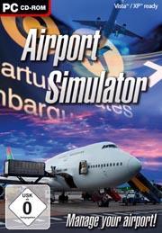 Airport Simulator от gamersgate.com