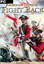 American Conquest: Fight BackGame<br><br>