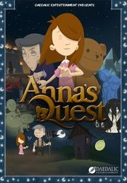 Anna&amp;#39;s QuestGame<br><br>