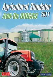 Agricultural Simulator 2011 Add-On BiogasGame<br><br>