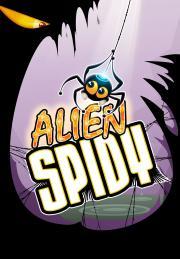 Alien SpidyGame<br><br>