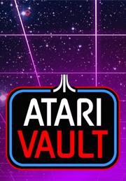 Atari VaultGame<br><br>