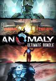 Anomaly Ultimate BundleGame<br><br>