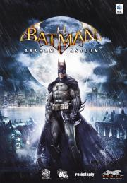 Batman: Arkham Asylum Game of the Year Edition (Mac)Game<br><br>