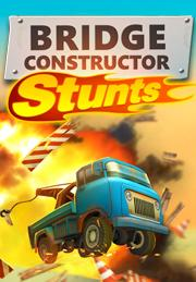 Bridge Constructor Stunts от gamersgate.com