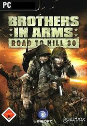 Brothers in Arms Road to Hill 30 от gamersgate.com