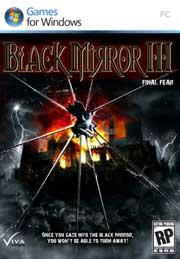 Black Mirror 3 - Final FearGame<br><br>