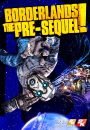 Borderlands: The Pre�Sequel