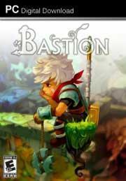 Bastion от gamersgate.com