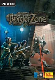 Borderzone от gamersgate.com
