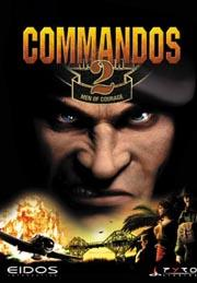 Commandos 2 Men of Courage от gamersgate.com