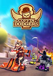 Coffin Dodgers от gamersgate.com