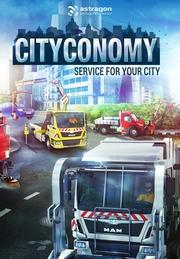 CITYCONOMY: Service for your City от gamersgate.com
