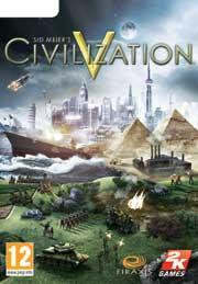 Sid Meier's Civilization V от gamersgate.com