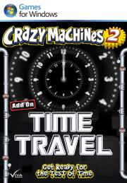 Crazy Machines 2: Time Travel (Add-On)Game<br><br>