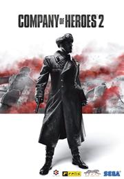 Company of Heroes 2 (Mac)Game<br><br>