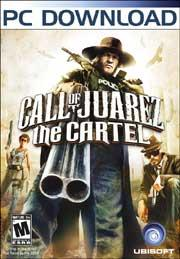 Call of Juarez: The CartelGame<br><br>