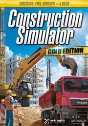 Construction Simulator: Gold Edition от gamersgate.com