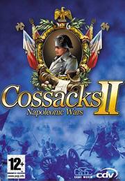 Cossacks II: Napoleonic Wars от gamersgate.com
