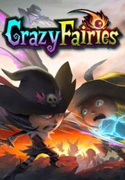 Crazy Fairies – Starter Pack