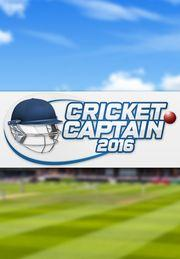 Cricket Captain 2016 от gamersgate.com