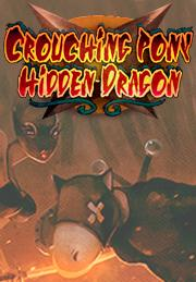 Crouching Pony Hidden Dragon от gamersgate.com