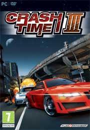 Crash Time 3Game<br><br>