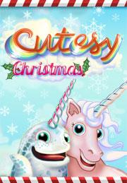 Cutesy Christmas: A Very Merry Rescue
